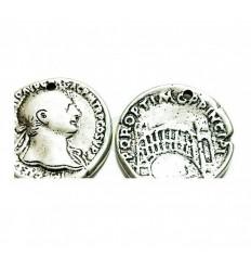 Colgante Moneda Romana