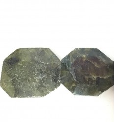 Mineral. Labradorita