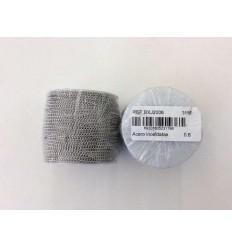 Cadena acero 0.6 mm