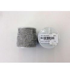Cadena acero 1.0 mm