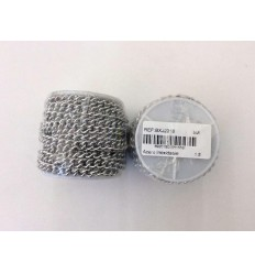 Cadena acero 1.8 mm