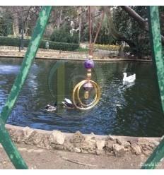 Duck beak