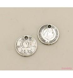 Moneda mini