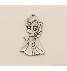 Colgante Princesa Infantil Z02AR3049338