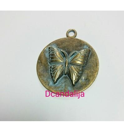 Colgante Mariposa Ref. F030108