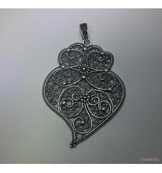 Colgante Corazón Ref. F030117