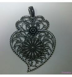 Colgante Corazón Ref. F030131