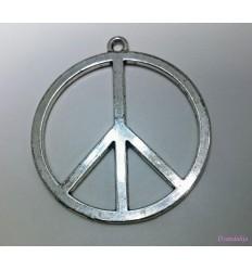 Colgante Paz Hippie Ref. F030133
