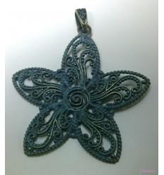 Colgante Estrella Ref. F030145