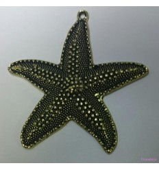 Colgante Estrella Ref. F030146