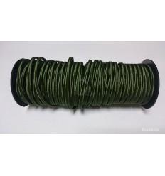 Cordón Soutach Verde