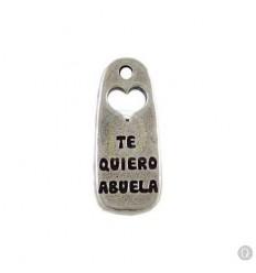 Chapa Llavero Z07AR307080