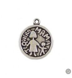 Medalla Te Quiero Mamá