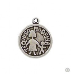 Medalla Te Quiero Madrina