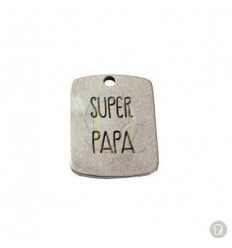 Colgante Super Papa Z07CE77541