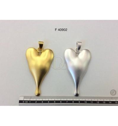 Colgante Corazón Z02F40902