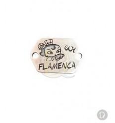 "Entrepieza ""Soy Flamenca"" Z03CE77636"