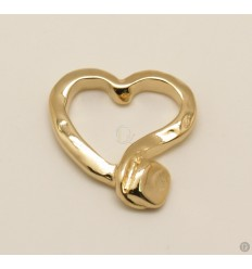 Colgante Corazón Z02AR299073