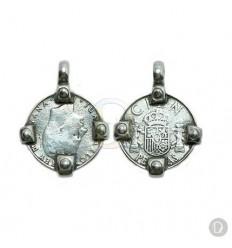 Moneda 100 Pts.Ref.Z02J18070