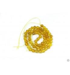 Bolas Amarillas Ágatas B5MM1