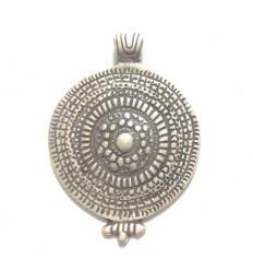 Medallón Mexicano