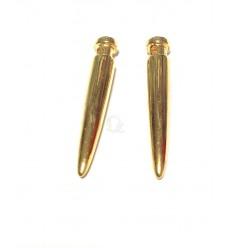 Bala dorada - 5 cm