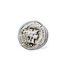 Colgante Moneda Athena