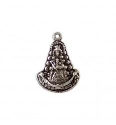 Medalla Virgen del Rocío.Ref. Z02J12046