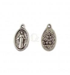 Medalla Virgen de la Milagrosa.