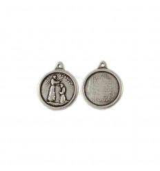 Medalla Bautizo