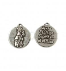 Medalla Apostol Santiago