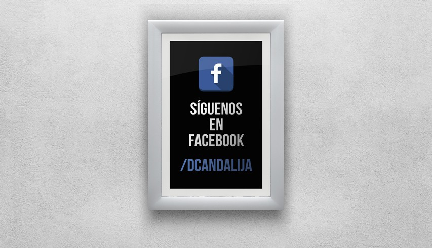 Abalorios Dcandalija facebook